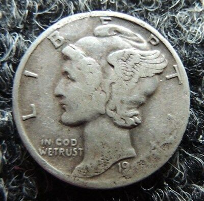 TRICK COIN  ,        Mercury Dime  /  Wheat Cent        VERY  UNUSUAL
