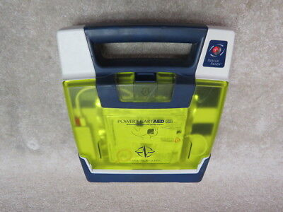 Cardiac Science Powerheart G3 Automatic AED w/ PADS