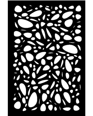 SALE! Cayman 1800mm x 1200mm Decorative Screens - Garden Screen