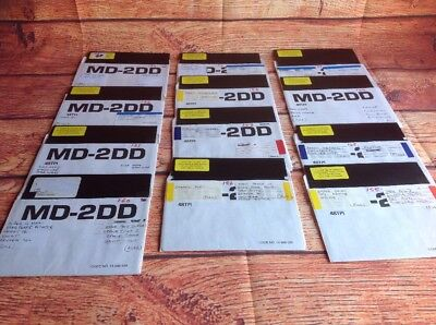 COMMODORE 64 ASSORTED GAMES on Floppy Disk. C64 Games Various Lot Bulk 7