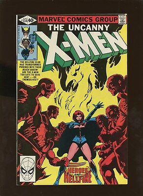 X-Men 134 VF/NM 9.0 * 1 Book Lot * 1st Dark Phoenix Cameo!!!