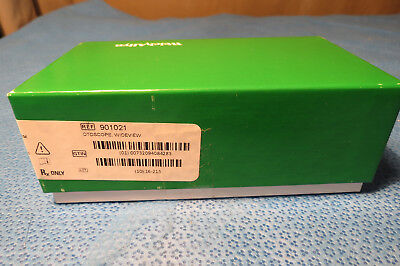 Welch Allyn WIDEVIEW OTOSCOPE WITH THROAT ILLUMINATOR 23820