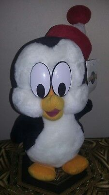 Chilly Willy Universal Studios Plush