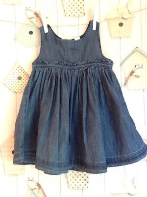 Girl's Baby Gap Dress Age 12-18 Months