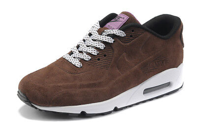 Basket Nike Air Max 90 VT Marron