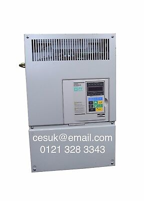 Omron 37kW Inverter 3G3PV-B4370-E Electric Motor Drive 3-PH Speed Controller