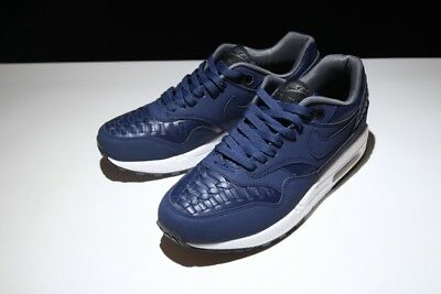 sneakers Nike Air Max 1 tissage retro