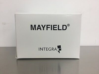 A1072: Integra Mayfield Box of 33 (exp)