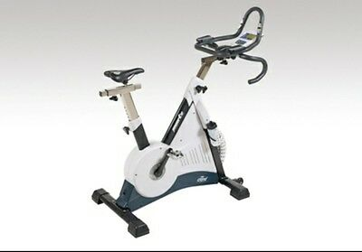 spinning bike eur 80 99 picclick de. Black Bedroom Furniture Sets. Home Design Ideas