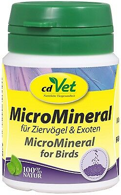 MicroMineral For Birds 25 G