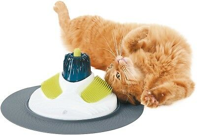 CatIt Senses Massage Centre For Cats Kittens Pets Play