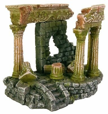 Trixie Roman Ruins For Aquarium, 13 Cm