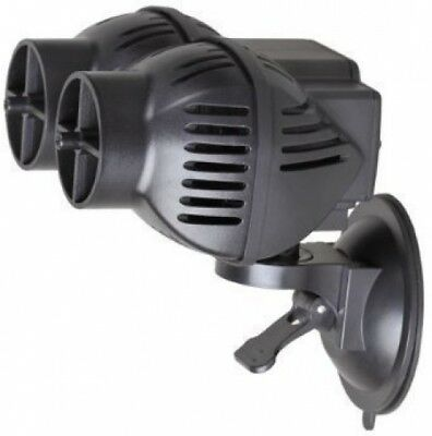 Hidom Aquarium Wave Maker 6000 LPH Marine Coral Reef Fish Tank Water Pump
