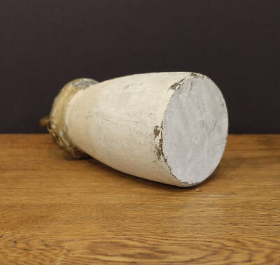 Hanging Milk Bottle Part To An Old Wooden Dairy Or Store Sign
