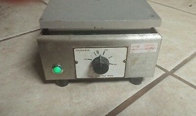 Thermolyne Hot plate, Type 1900