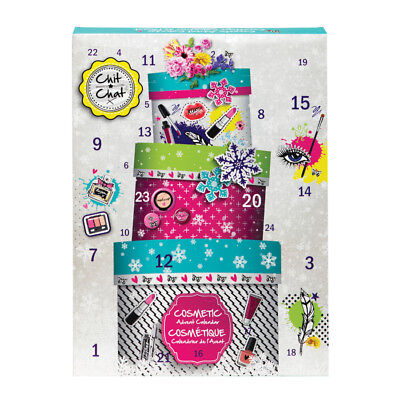 Technic Chit Chat Cosmetic Advent Calendar