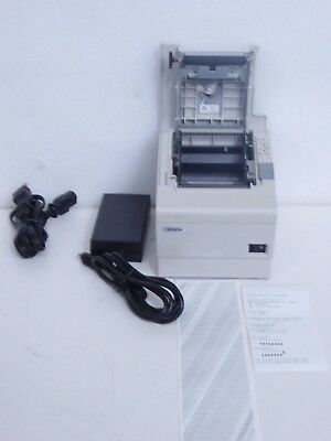 Epson TM-T88IV Point of Sale Thermal Printer Model: M129H