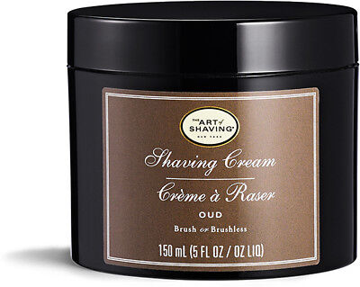Shaving Cream, The Art Of Shaving, 5 oz Oud