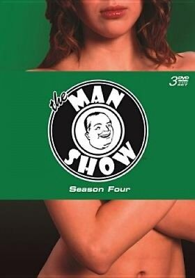 The Man Show - The Complete Fourth Season [Region 1] - DVD - New