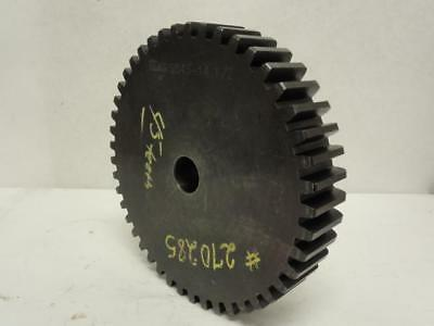 "170762 Old-Stock, Martin S545-1-3/16NK Spur Gear, 45Teeth, 1-3/16"" ID, NO KEYWAY"