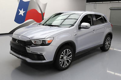 2016 Mitsubishi Outlander ES Sport Utility 4-Door 2016 MITSUBISHI OUTLANDER ES CRUISE CTRL ALLOYS 30K MI #049350 Texas Direct Auto