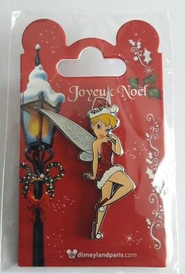 pins disney clochette noel tink christmas