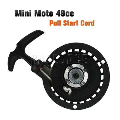 Replace Metal Moto Pull Start Pull Start For 49cc Mini Quad Dirt Air Ignition UK
