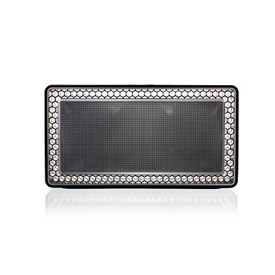 Bowers & Wilkins T7 Portable Bluetooth Speaker, Excellent Bass, Black