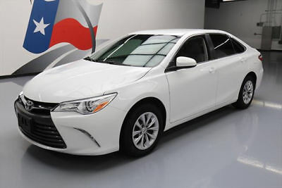2016 Toyota Camry  2016 TOYOTA CAMRY LE REAR CAM CRUISE CONTROL 55K MILES #555206 Texas Direct Auto