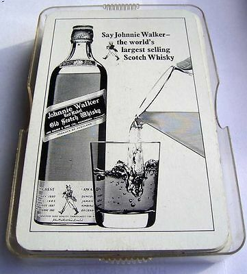 Johnnie Walker - the world's largest selling Scotch....