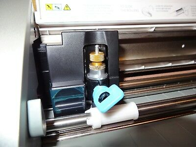 Replacement Blade holder fits Silhouette Cameo Vinyl Cutter craft Blade holder