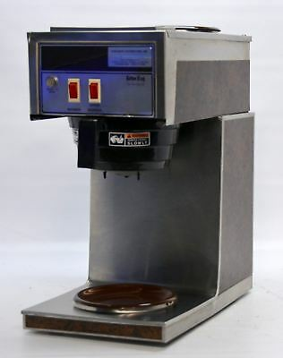 Bloomfield 8543 Koffee King Commercial Pour Over Coffee Brewer Machine 120V