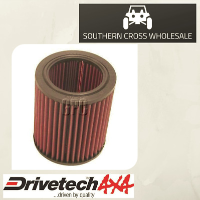 K&N Air Filter Round - Holden Rodeo TF--KNE-2345