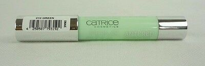 Catrice Prime and Fine Anti-Red Coverstick 010 Green