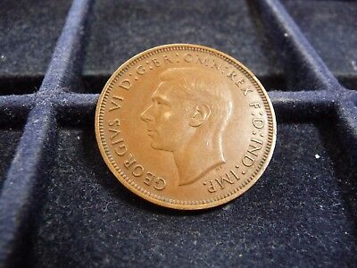 1948 GREAT BRITAIN LARGE PENNY IN very FINE CONDITION M-189