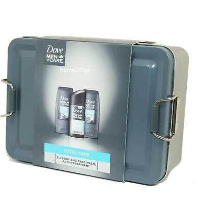 Dove For Men Gift Set Nice In A Tin