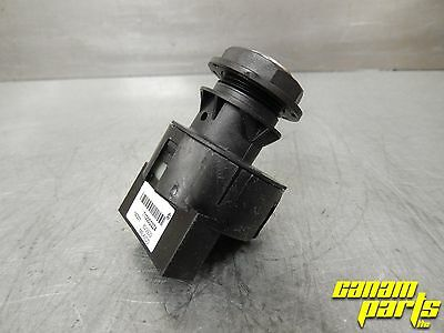 Can Am Brand NEW Genuine OEM Ignition Key Switch 2006-2015 Outlander 710002324
