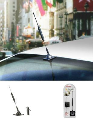 Cell phone Signal Strength Booster Antenna 4G Repeater Car RV Truck Home