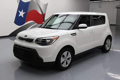 2015 Kia Soul  2015 KIA SOUL 1.6L AUTOMATIC CRUISE CTRL ALLOYS 14K MI #171505 Texas Direct Auto