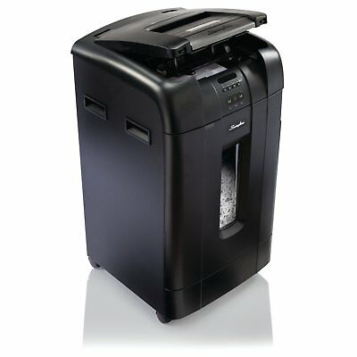 Swingline® Stack-and-Shred™ 750M Auto Feed Shredder, Micro-Cut, 750 Sheets new