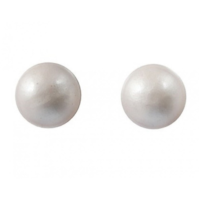 House Of Cake Pearlescent White Edible Jelly Diamond Pearls - Pack Of 20