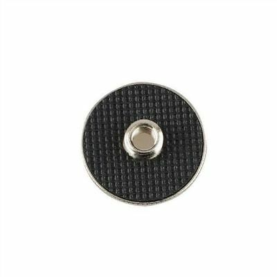 "US CAMVATE 1/4"" female to 3/8"" male Convert Thread for Tripod Camera QR Plate"