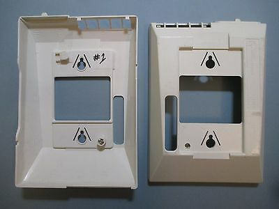 TWO  Wall Telephone T200 Brackets. Very Good Condition with Handset Hook.