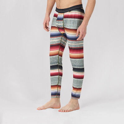 Burton 'Midweight' Base Layer Pants. Sinola.