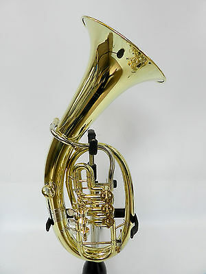 Alt HORN Saxhorn Amati 3 flaps After a completely renovated 195