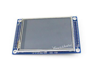 HY32D 3.2inch 320x240 LCD Display ILI9325 Controller TFT Touch Screen LCD Module
