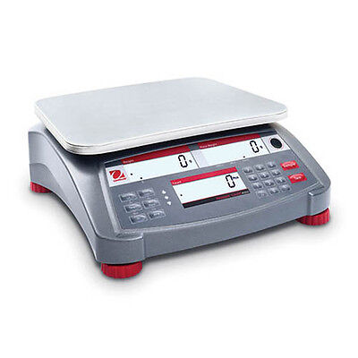 Ohaus RC41M15 Ranger Count 4000 Counting Scale, 30 lb / 15 kg