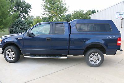 2006 Ford F-150  2006 Ford F150