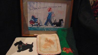 Scotty Dog Collectibles-Lot 1
