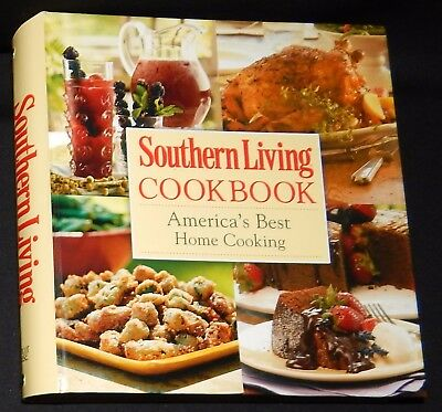 Southern Living Cookbook : America's Best Home Cooking by Sunset Books Staff and